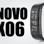 Lenovo Launch New HX06 Smart Fitness Band For Rs1,299 in India