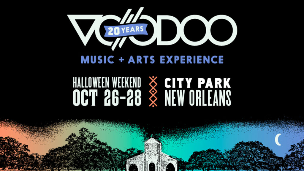 Voodoo Music Ats Experience 2018
