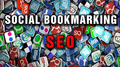 Social Bookmarking sites 2018