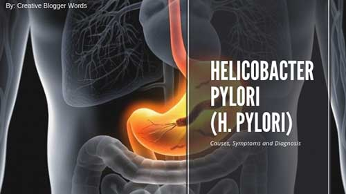 h Pylori Causes, symptoms, Diagnosis