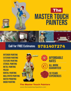 house painting service Chandigarh