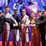 Avengers End Game Record Break Opening