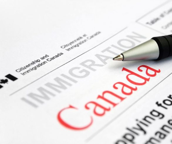 RECENT CANADA CHANGE IMMIGRATION RULES