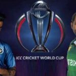 Head-to-Head India vs Pakistan in ICC Cricket World Cup
