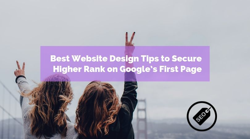 getting your website to the top of google