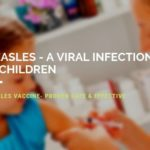 Measles (Rubeola)- A Viral Infection in Children