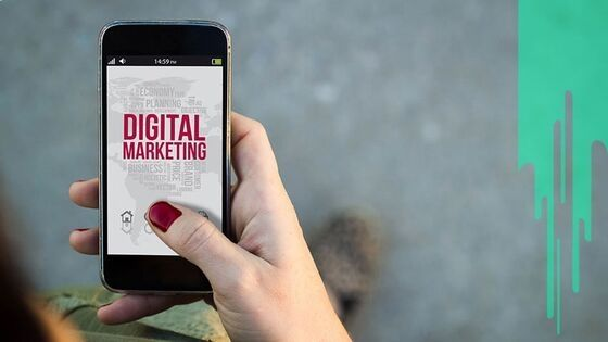 open guide of digital marketing