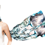 Upstyle Your Looks With Classic Scarves