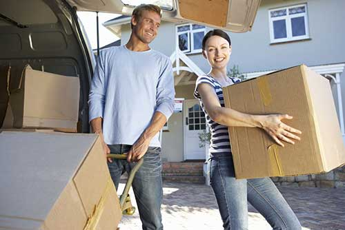 House Removals Kingston