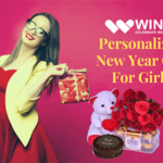 Personalized New Year Gift For Girls That They Would Surely Appreciate