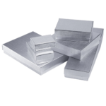 Why Silver Foil Boxes are the Best?
