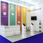 6 Exhibition Stand Variants for Next Trade Show