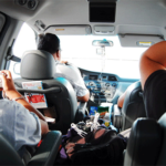 Why Dou You Need a Minivan For Your Family Trip