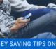 Money Saving Tips Online