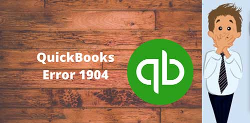 Fix QuickBooks-Error-1904