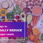 15 WAYS TO NATURALLY REDUCE BLOOD SUGAR LEVELS