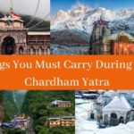 8 Things You Must Carry For Chardham Yatra by Helicopter
