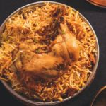 History of Chicken Biryani Recipe!