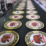 Make Special Events Memorable With Custom Patches