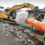 How to Hire the Right House Demolition Contractors