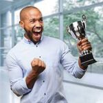 Trophies and Awards Motivate Excellence