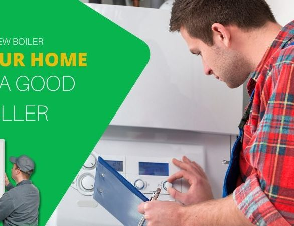 Install a New Boiler in your Home with a Good Installer - 4D Heating