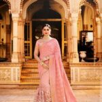6 Indian Wedding Sarees Brides ardently Desire