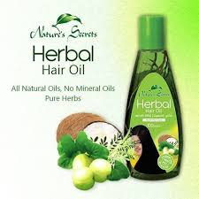 small scale manufacturing business idea of herbal oil