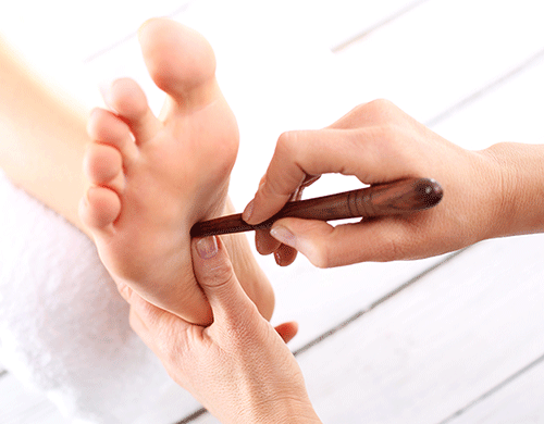 Unexpected Benefits of Getting Foot Massage