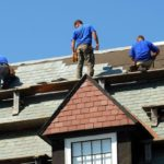 Rooftop Maintenance Tips During Springtime