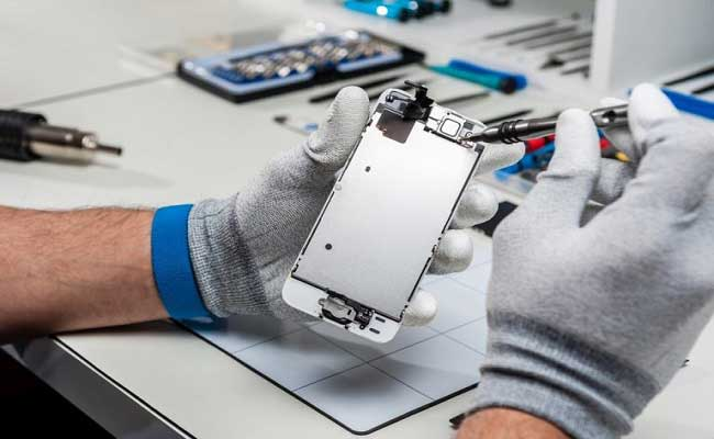 mobile phone repair service auckland cbd