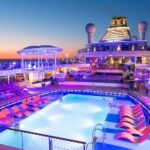 How to spend your first day on a cruise?