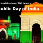 Republic day of India – How celebrates on 26th January Every year