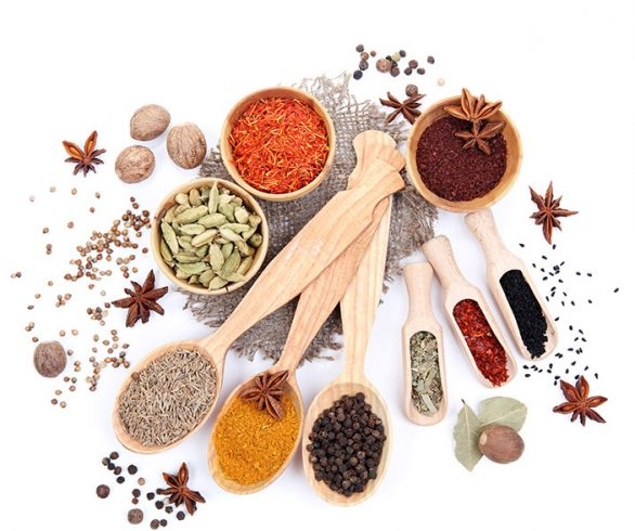 spices benefits or spices side-effects