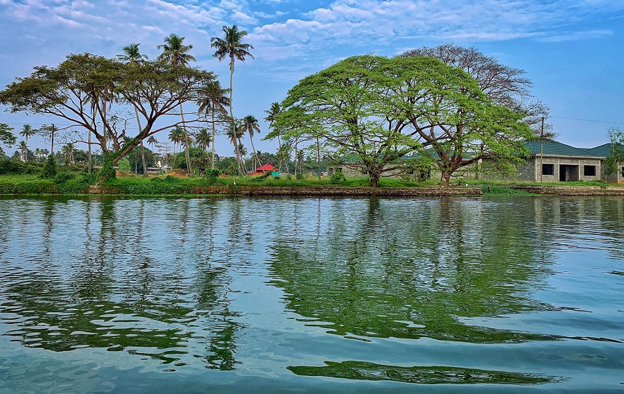 Coco Houseboats Alleppey