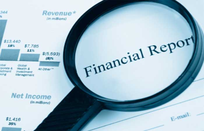 Importance Of Financial Reporting